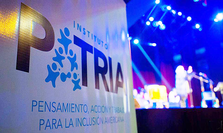Instituto Patria: Presentan La Revista Digital Independencias